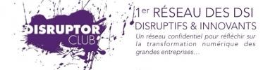 Club DSI Disruptor